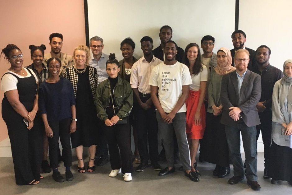 The Stephen Lawrence Charitable Trust announces bursary award winners
