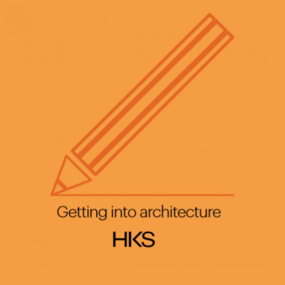 Getting into Architecture