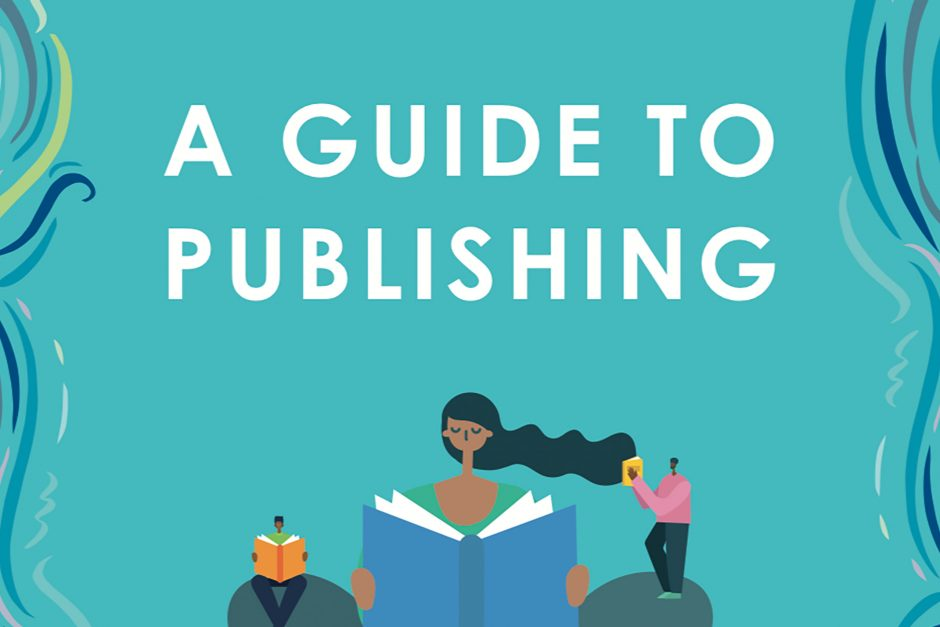 Toolkit for careers in Publishing launched