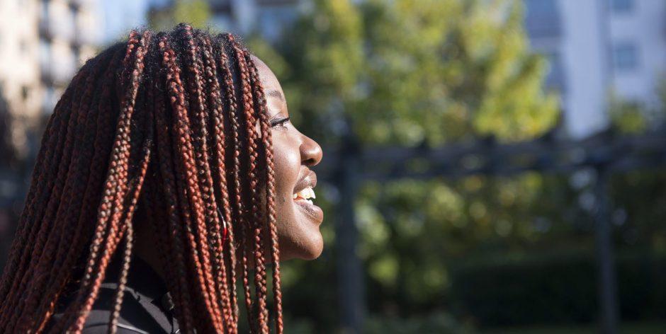 Changemaker Mwila Mulenshi