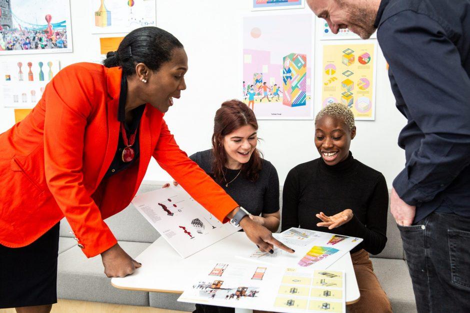 Building Inclusive Futures Consulting