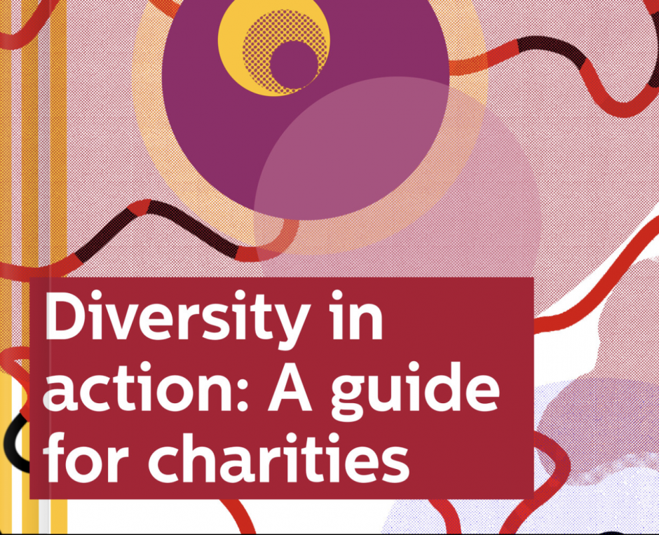 Our CEO, Sonia Watson, contributes to  Bates Wells' Diversity in Action guide, as we continue working together towards a fairer and more inclusive society