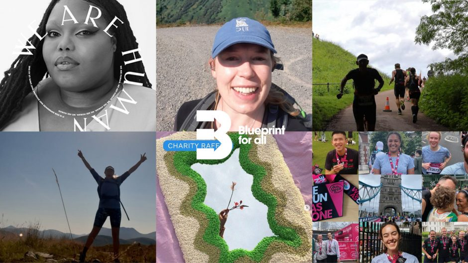 Spotlighting some of our incredible fundraisers and supporters this summer